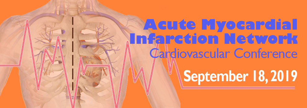 Acute Myocardial Infarction Network Conference 9/18/19