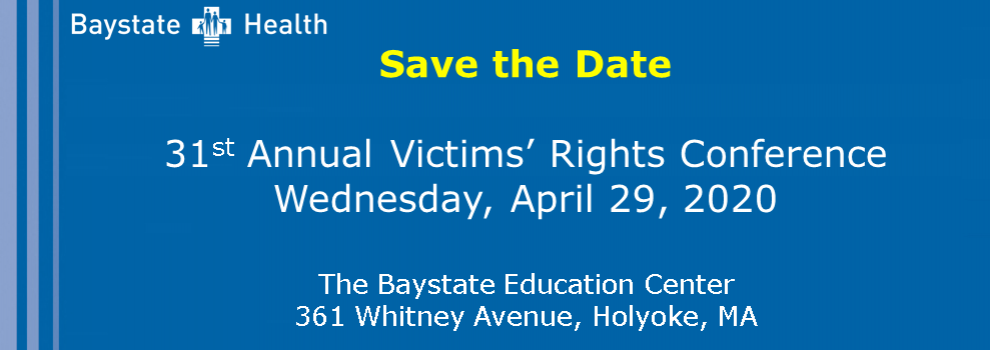 Victims Rights Conference