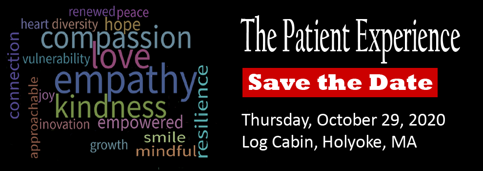 Patient Experience Conference 2020